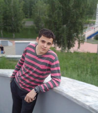 Ильнур Хузин, 7 июля , Нефтекамск, id24964483