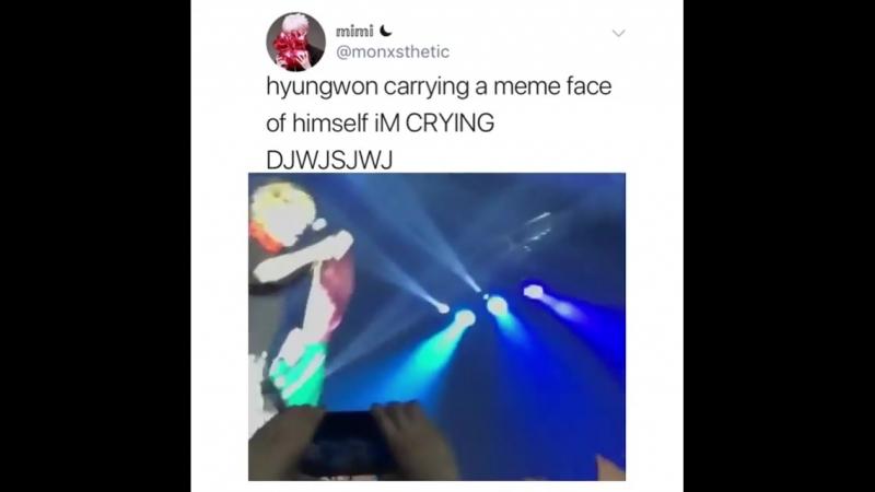 коллаборация мемов