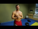 Как правильно бить вертушку - Обучение от Чемпиона Мира по кикбоксингу