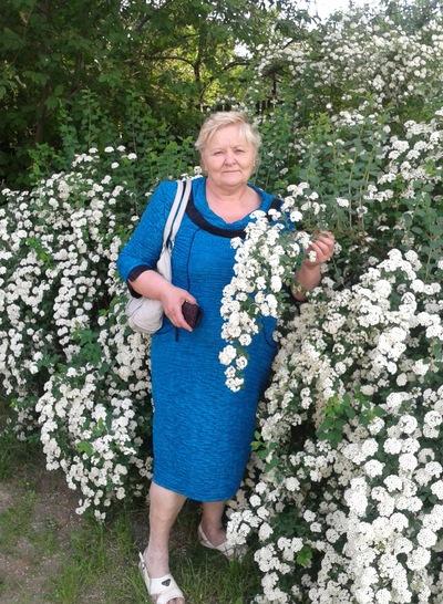Валентина Покровская, 15 августа 1954, Таганрог, id209245006