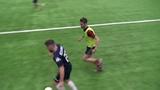 Милан - Сампдория - 0-11 (полный матч)