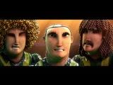 Волшебный футбол 3D (русский трейлер) - от создателей Гадкий Я и РИО!