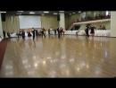 19.05.2018 Рейтинг МолВзр Е класс финал латина