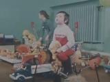 Лучшие советские игрушки. Репортаж программы Время. Эфир от 14.01.1979