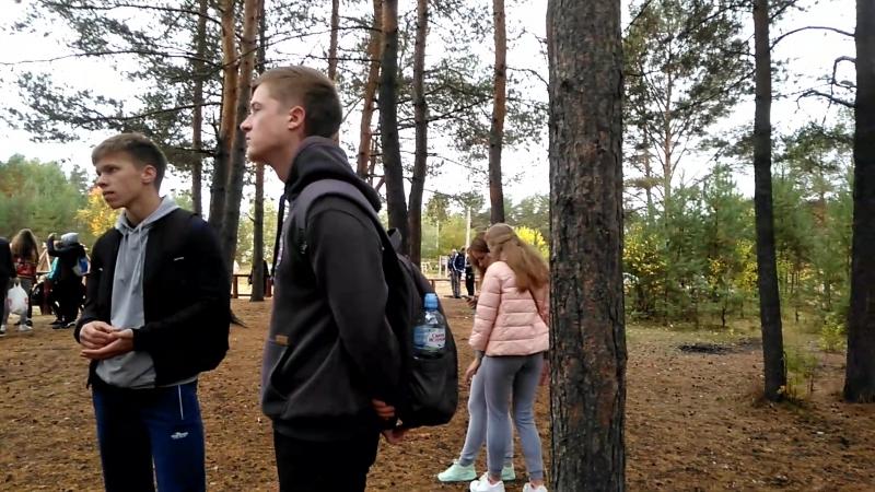 сегодня состоялся турслёт на «солнечной поляне» в г. Перми. участвовал «КРАЕВОЙ КОЛЛЕДЖ ПРЕДПРИНЕМАТЕЛЬСТВА». наша группа «К-18»