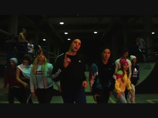 Maks Maksamchuk Choreo/Chris Brown-Kriss Kross