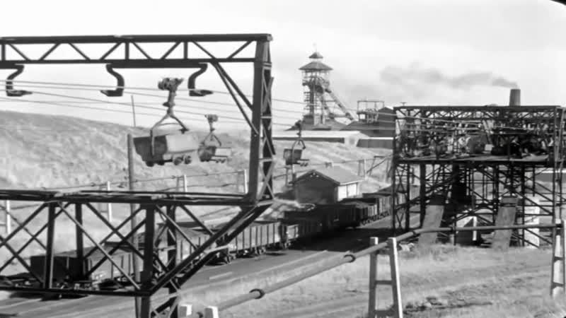 Бедствие в Боринаже / WASMESMISERE AU BORINAGE 1934 [Full HD,1080p, русские субтитры]