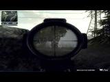 Contrast Wars/Gemplay Снайперской Винтовки Св-98/Prokil