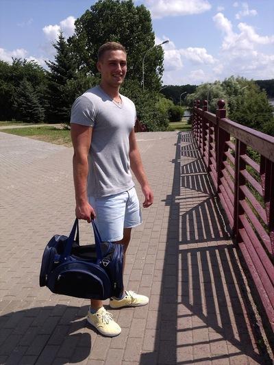 Дмитрий Фомченко, 25 августа 1994, Минск, id202817059