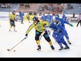 Хоккей - Чемпионат Мира 2014. Хоккей с мячом (Бенди) - Матч за 3-е место: Казахстан - Финляндия - 5:3 (0:2)., Bandy World Champ 2014, Irkutsk, Russia