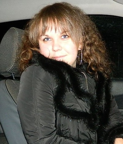 Анастасия Косова, 12 апреля , Пермь, id10068146