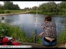 Приколы, неудачи, невероятные уловы и необычные случаи на рыбалке. № 18
