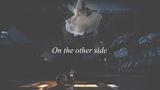 Dark Paradise Barbara Kean &amp James Gordon Gotham