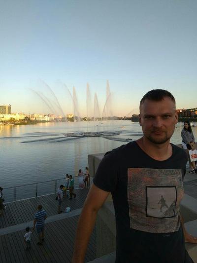 Алексей Рызаев