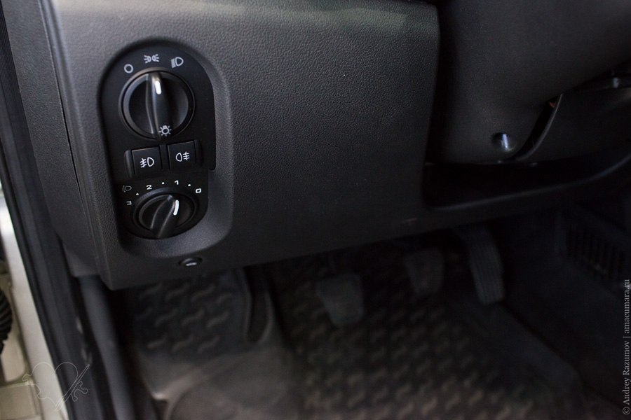 Lada Kalina 2 Мир автомобиля