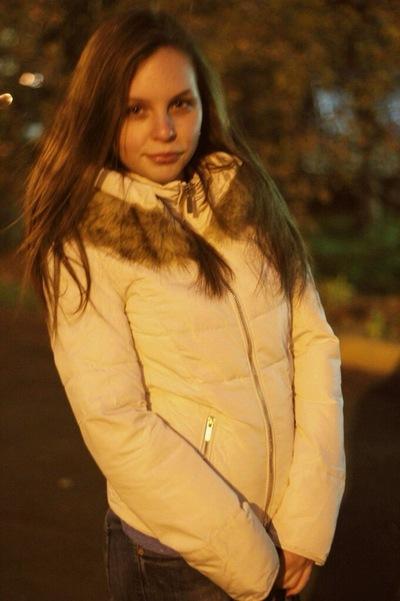Анна Останкова, 9 февраля 1998, Краснодар, id63544178