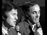 La Mamma - Les Compagnons de la chanson et Charles Aznavour