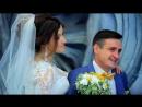 Свадебный ролик. Виталий и Карина Мацера