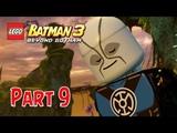 Selamatkan Saint Walker - Lego Batman 3 Beyond Gotham