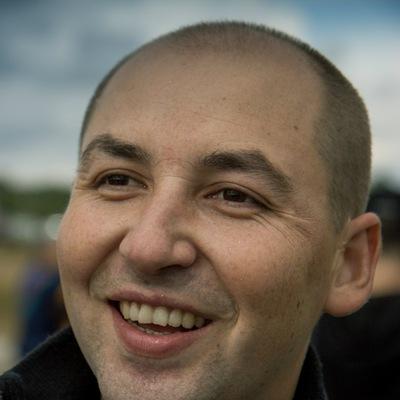 Рустам Шафигуллин, 20 сентября 1981, Пермь, id15780429