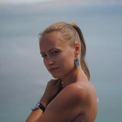 Кристина Мытько, 30 августа 1987, Донецк, id5175719