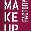 Магазин косметики Make Up Factory в России