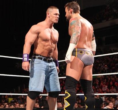 Кто станет чемпионом WWE?