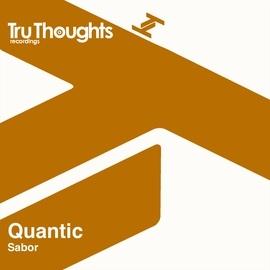 Quantic альбом Sabor