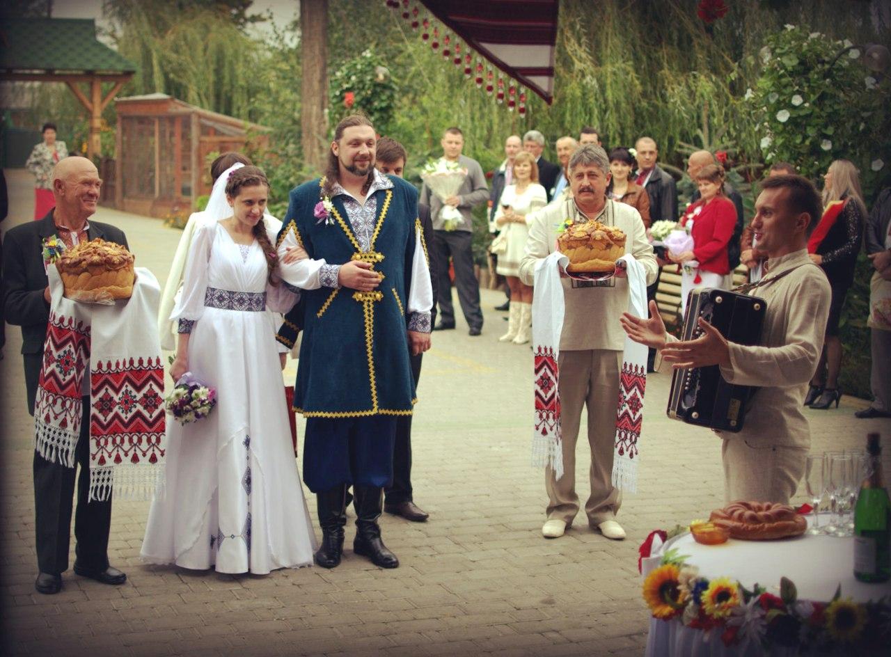 Весілля, фото-1