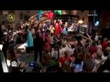 Jam session Евгений Маргулис и участники Ты суперkv 04