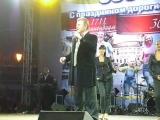 Лев Лещенко - Родная земля (2011 Концерт к 300-летию Ораниенбаума)