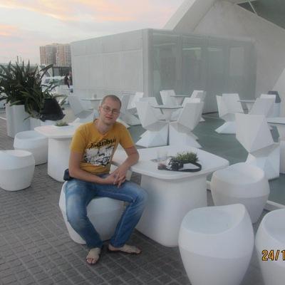 Виталий Пинков, 7 апреля , Ульяновск, id158742794