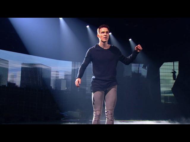 Танцы. Битва сезонов: Иван Можайкин (Yoav - Beautiful Lie) (серия 10)