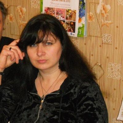 Татьяна Стоматова, 18 августа 1976, Щелково, id180756854