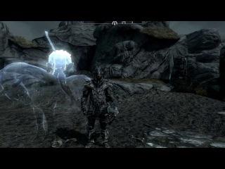 TES 5: Skyrim - Нарезка в стиле Мальчишник в Вегасе