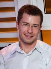 Алексей Полухин, 10 августа , Санкт-Петербург, id985435