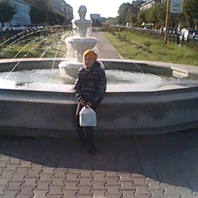 Гульшат Ахмедьянова, 25 июля 1999, Львов, id227168713