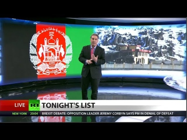 Bloody Loss For US; 'We can't Beat Taliban' – NATO General