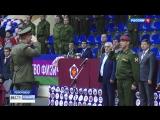 II Чемпионат по дзюдо среди бойцов Росгвардии стартовал в Краснодаре