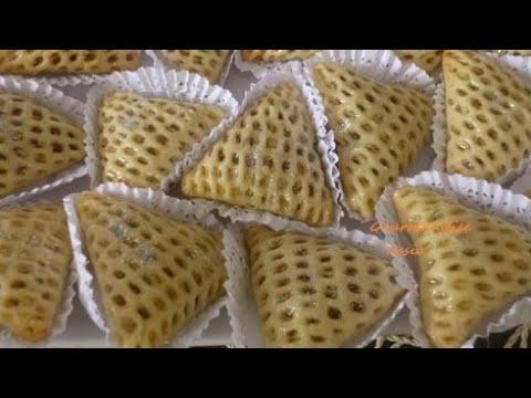 حلويات المناسبات سرعة التحضير لذة في المذ15