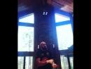 Тайсон Фьюри готовится к бою с Деонтеем Уайлдером в тренировочном лагере Биг Бэр