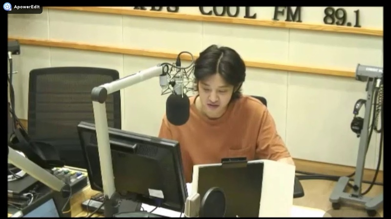 20180619 박명수의 라디오쇼 Special DJ 정준영 Jung Joon Young