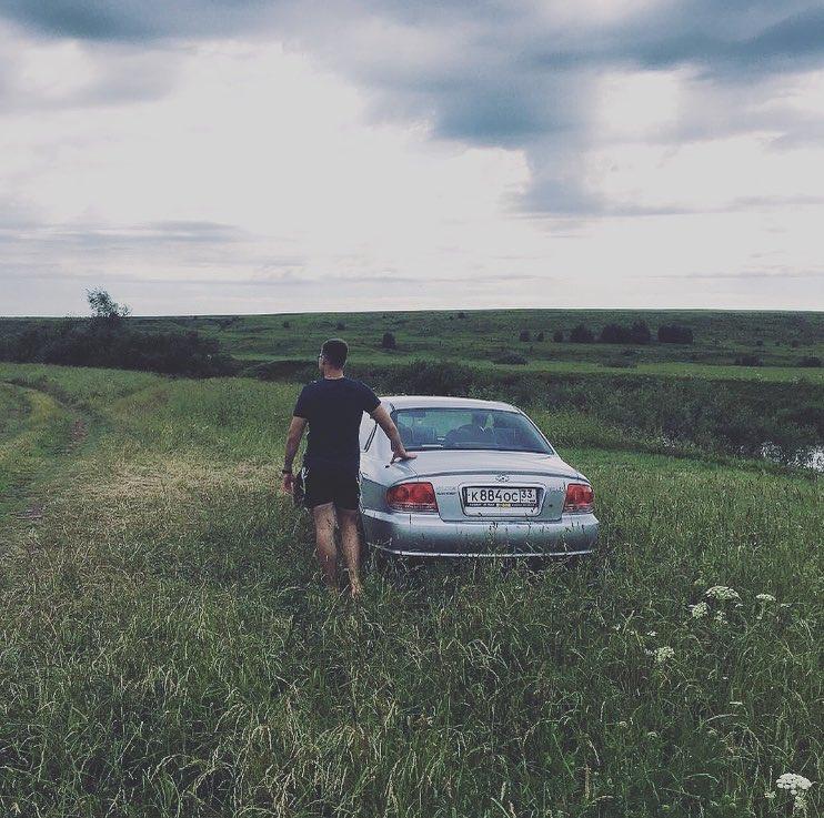 Кирилл Шумилин | Радужный