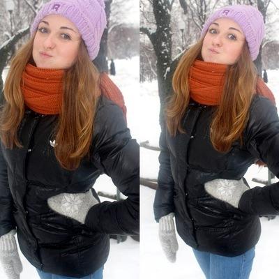 Мария Крылова, 13 января , Москва, id206122295