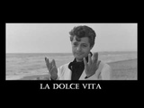 La Dolce Vita (1960) - Финал