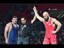 Melia - Sopadze Final GR - 97 kg Georgian Championship 2019 Tbilisi