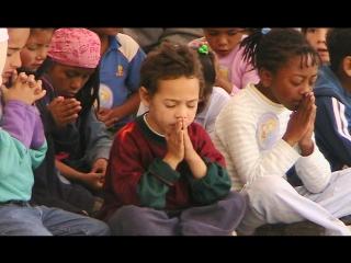 «отче наш» молитва на арамейском, исполняет - виктория оганисян