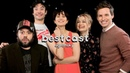 Why the 'fantastic beasts: crimes of grindelwald' cast is the best of all time