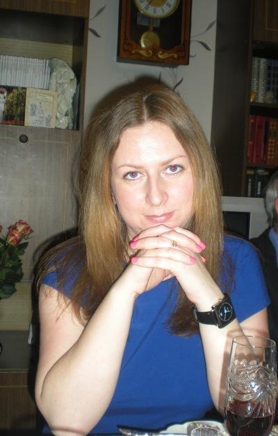 Карина Штыркина, 28 октября 1979, Санкт-Петербург, id18815689