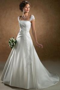 Прокат свадебных платьев в тольятти цена